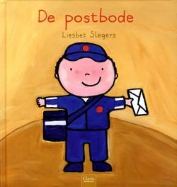 boek over de postbode