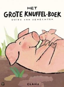 Het grote knuffel-boek - Guido Van Genechten
