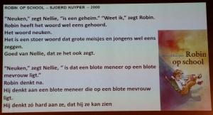 Voorbeeld van Jaap Friso .