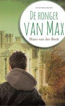 boek de honger van max