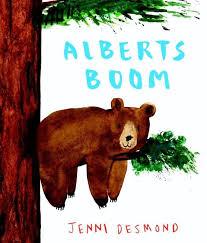 prentenboek alberts boom