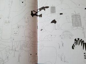 prentenboek beestenboek janik coat