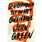 boek schildpadden in het oneindige green