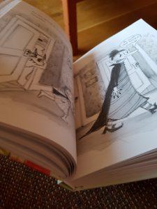 boek sammie de fantastische hanlon