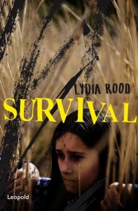 boek survival rood