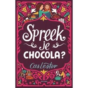 boek spreek je chocola lester