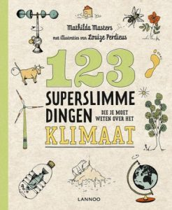 kinderklimaatboekprijs klimaat