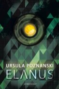 boek ursula poznanski elanus