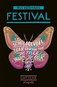 boek festival iris hermans