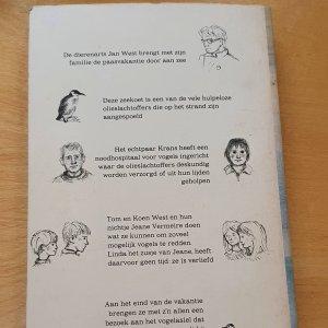boek De reddingsbrigade van de veearts Martha Robinson