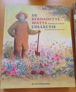 Boek Bernadette Watts