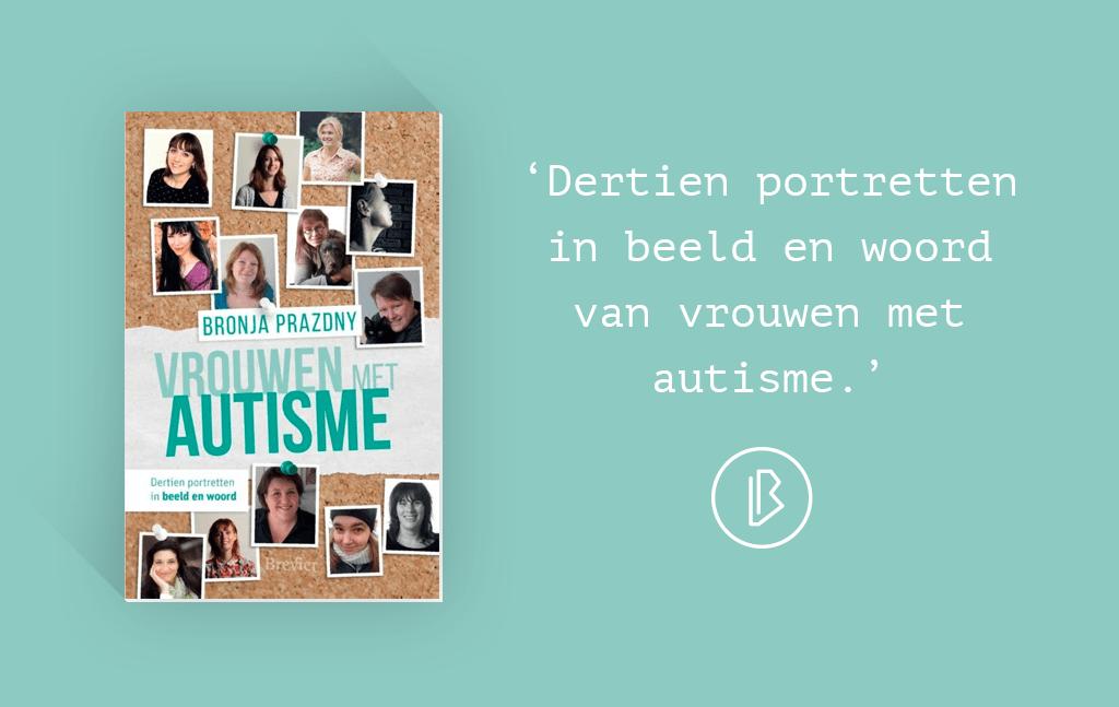 Recensie: Bronja Prazdny – Vrouwen met autisme