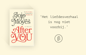 Recensie: Jojo Moyes – After You