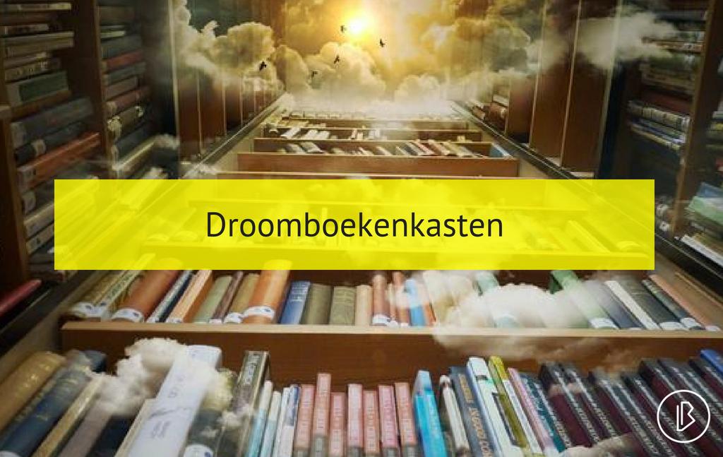Droomboekenkasten