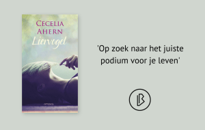 Recensie: Cecilia Ahern – Liervogel