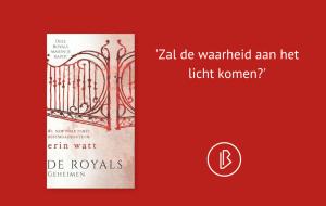Recensie: Erin Watt – De Royals - Geheimen