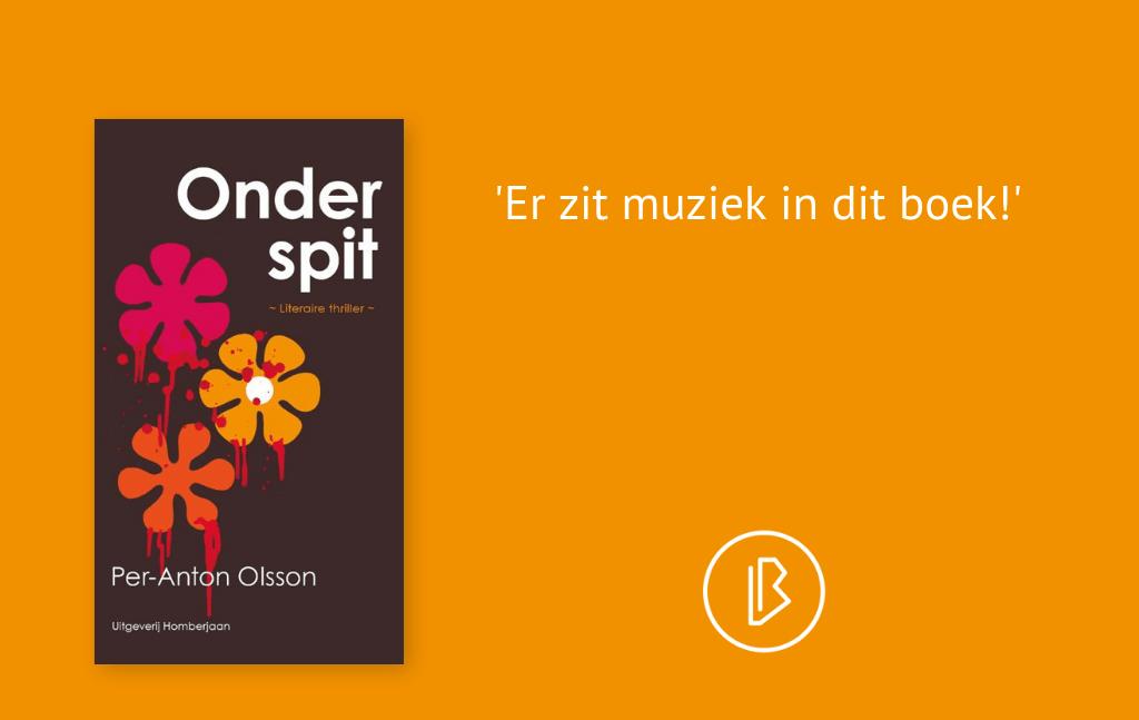Recensie: Per-Anton Olsson – Onderspit