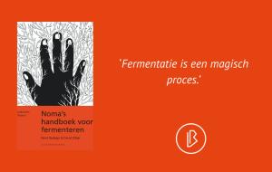 Recensie: René Redzepi & David Zilber – Noma's handboek voor fermenteren