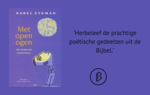 Recensie: Karel Eykman – Met open ogen
