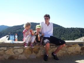 Nog een vakantie in Spanje
