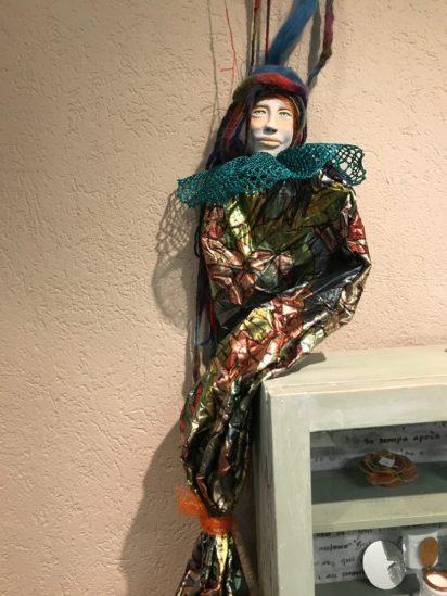 Marionette 5