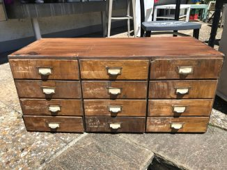 Möbeli börnies 20170630 Schubladenstock antik