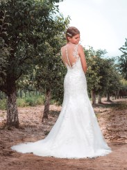Dress My Yes Kollektion 2019 - Brautkleid DY1-5899