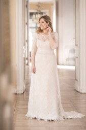 Lovely by Mode de Pol - Brautkleid lo-84t