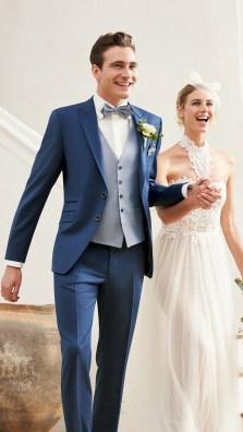 Hochzeitsanzug von Wilvorst