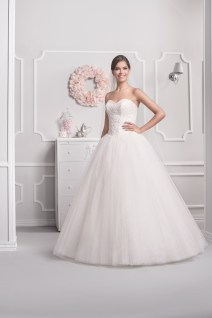 Agnes Bridal Dream KA-18029