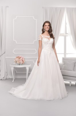 Agnes Bridal Dream KA-18115T