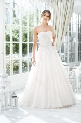 Agnes Bridal Dream TO-801T