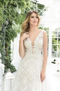 Agnes Bridal Dream TO-900T