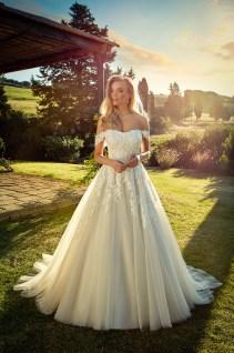 Brautkleid RITA aus der Eddy K Kollektion 2021