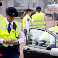BREKEND NIEUWS! Politie stopt met bekeuren!