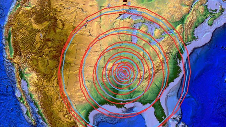 The Earthquake America Forgot? – BofM.Blog