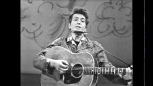 Wizzewasjes over Bob Dylan in Groningen