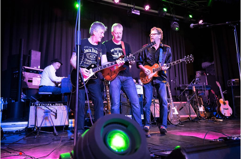 Night of the Guitars 2018 Wintereditie – deel 2
