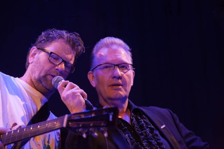 Bogdike Night of the Guitars 2018 Winter - Maurits Peerholte -IMG_6739
