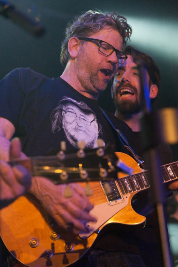 Bogdike Night of the Guitars 2018 Winter - Maurits Peerholte -IMG_7278