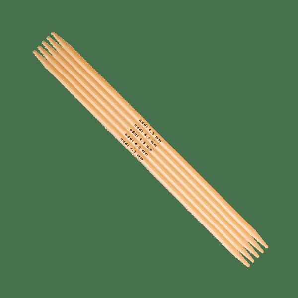 Addi Bambus strømpepinde