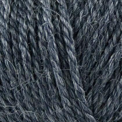 829 mørk blå