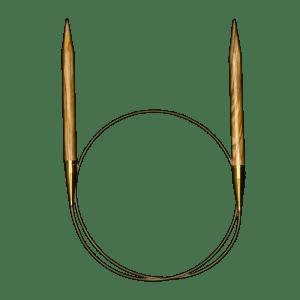 Oliventræ rundpind