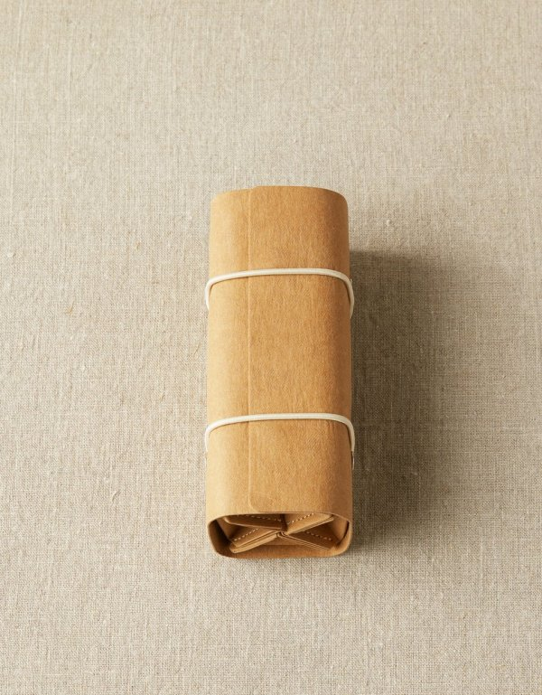 CocoKnits Accessory Roll | Beige