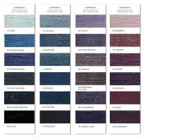 Supersoft Knoll Yarns