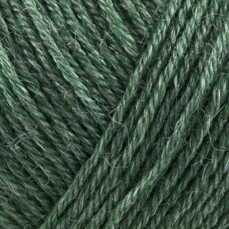 Nettle Sock Yarn fra Onion | 1006 grøn
