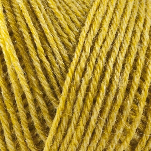 Nettle Sock Yarn fra Onion | 1016 karry