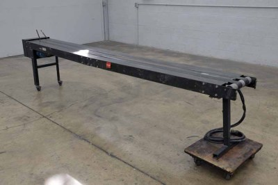 """Cheshire 136"""" Conveyor"""