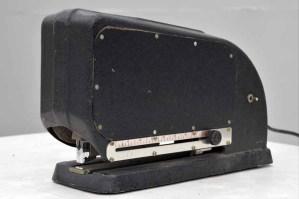 Staplex S7001H Heavy Duty Stapler