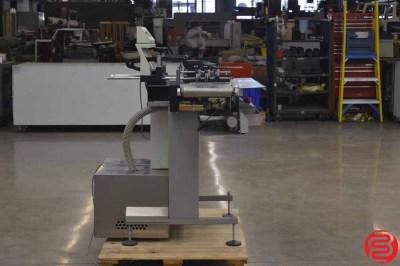 Bryce 24KP Inkjet Addressing System w/ Two Print Heads